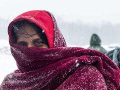 Emergenza umanitaria nei Balcani