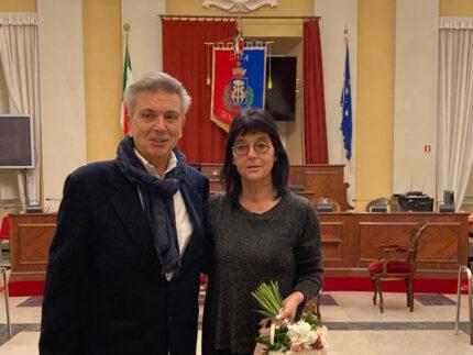 Lidio e Graziella