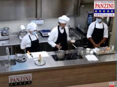 Classe 4C cucina Panzini