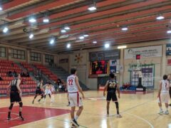 Goldengas-Vicenza