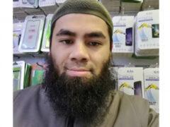 Fahad Mohammad
