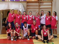 Basket 2000 My Cicero Senigallia