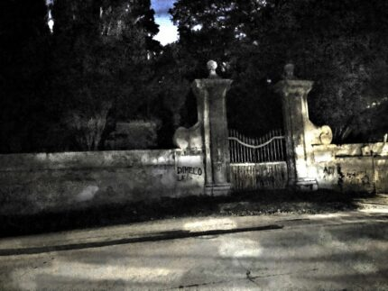 Villa Mastai-De Bellegarde