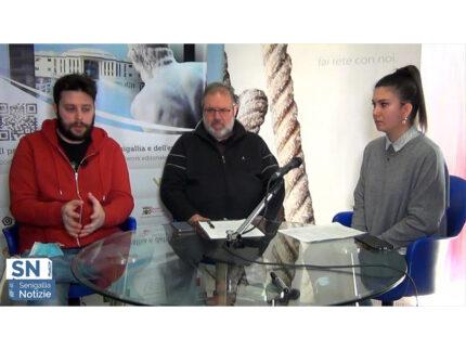 Intervista al Consigliere Filippo Crivellini