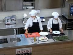 Alunni del Panzini