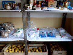 distribuzione alimentare