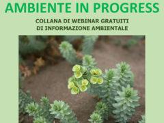 Webinar dedicato all'ambiente