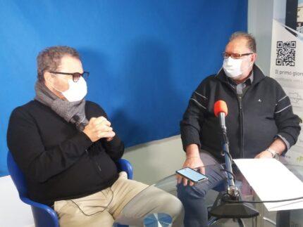 Intervista all'avv. Corrado Canafoglia