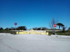 Parcheggio Camposanto Vecchio