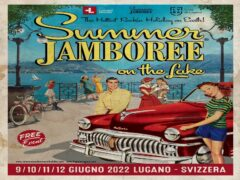 Summer Jamboree Lugano 2022