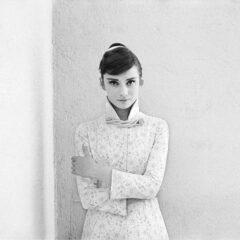 Audrey Hepburn © Milton H. Greene / Elizabeth Margot Collection