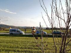 Incidente tra Senigallia e Marotta