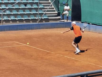 Compagnucci, Sena Tennis