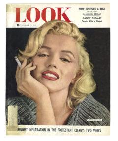 Marilyn © Milton H. Greene / Elizabeth Margot Collection