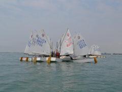 Sailing Park