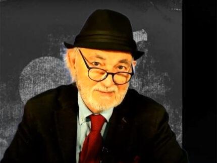 """Enzo Carli, ottava puntata della rubrica """"Conversazioni di fotografia"""""""