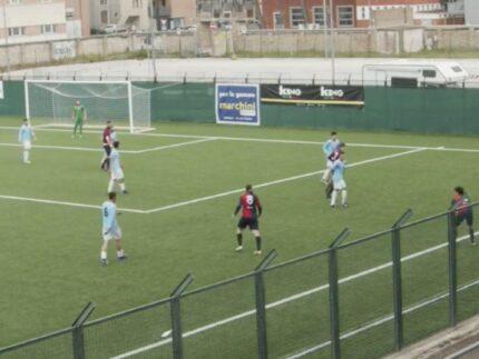 Vigor Senigallia - Atletico Gallo Colbordolo