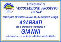 Gianni Agarbati