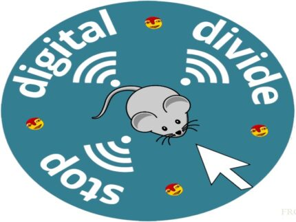 Digital Divide logo