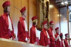 Corte tedesca