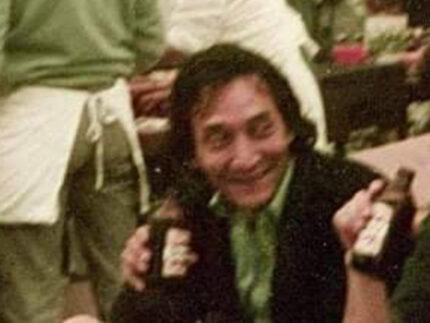Matteo Mancini (foto di repertorio)