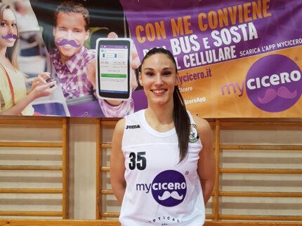 Laura Chahrour González