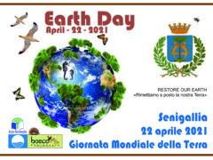 Giornata della Terra: l'adesione dell'Amministrazione