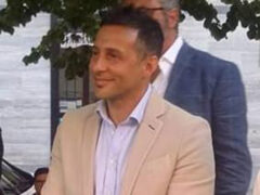 Stefano Maria Benvenuti Gostoli