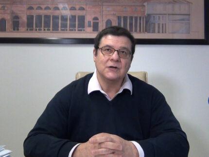 Assessore ai lavori pubblici, Nicola Regine