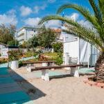 Hotel Corallo di Senigallia - La spiaggia