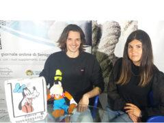 Intervista a Michele Casoni, finalista FAMELAB 2021