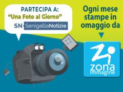 Partecipa a Una Foto al Giorno - Stampe omaggio offerte da Zona Immagine