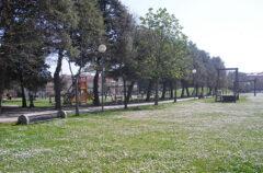 Parco della Pace a Senigallia