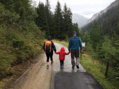 Vacanze famiglia montagna