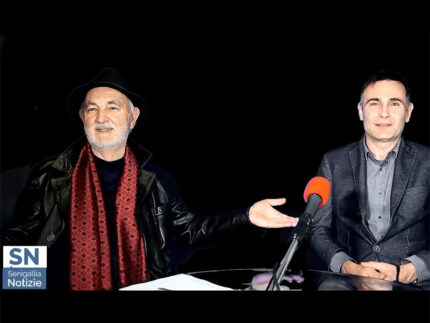 Enzo Carli intervista Massimo Renzi