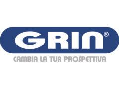 Grin - Macchine da giardino