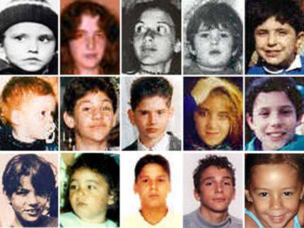 Nelle Marche negli ultimi quarant'anni sono scomparse più di 700 persone