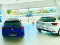 Concessionaria ViaVai SpA: il nuovo showroom a Marotta