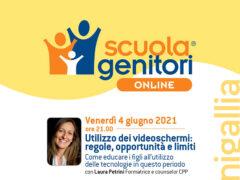 """""""Scuola Genitori online"""""""