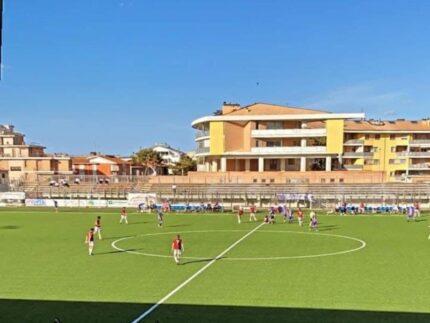 Vigor-Montefano