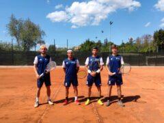 Sena Tennis