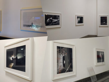 Esposizione foto di David Giovannetti al circolo del Vallone
