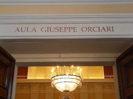 Sala Giuseppe Orciari