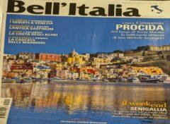 Bell'Italia, numero giugno 2021
