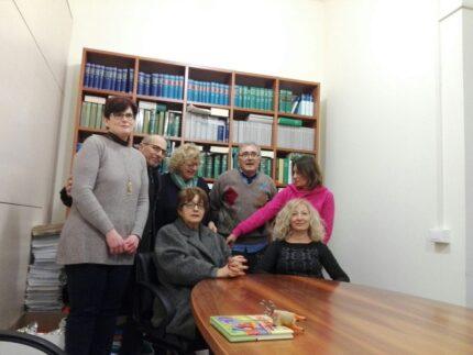 Comitato difesa ospedale