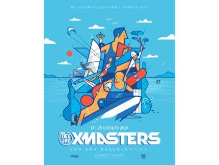 X Masters
