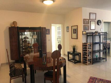 Appartamento vista mare a Marzocca - Annuncio di vendita in esclusiva da Agenzia Immobiliare Poeti Franco