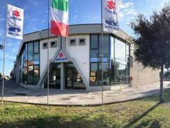 Goffi Auto a Senigallia