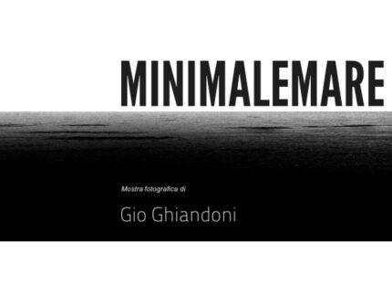 Mostra fotografica di Gio Ghiandoni