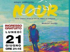 """Locandina del film """"Nour"""""""